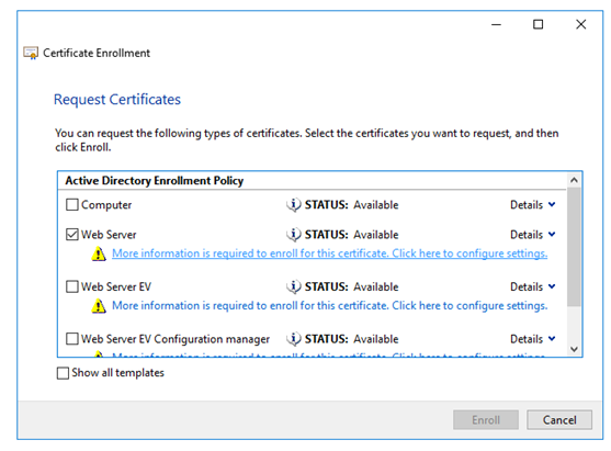 How-to install Microsoft R Server with Active Directory